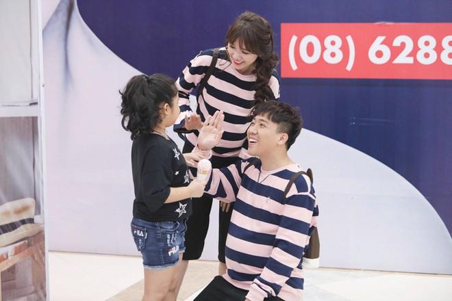 Trấn Thành - Hari Won xúc động nói về ước mơ sinh đôi 1 trai, 1 gái sau khi hé lộ chuyện bị ung thư - ảnh 7