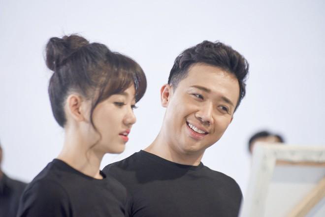 Trấn Thành - Hari Won xúc động nói về ước mơ sinh đôi 1 trai, 1 gái sau khi hé lộ chuyện bị ung thư - ảnh 1