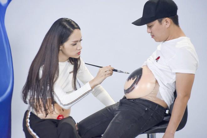 Trấn Thành - Hari Won xúc động nói về ước mơ sinh đôi 1 trai, 1 gái sau khi hé lộ chuyện bị ung thư - ảnh 3
