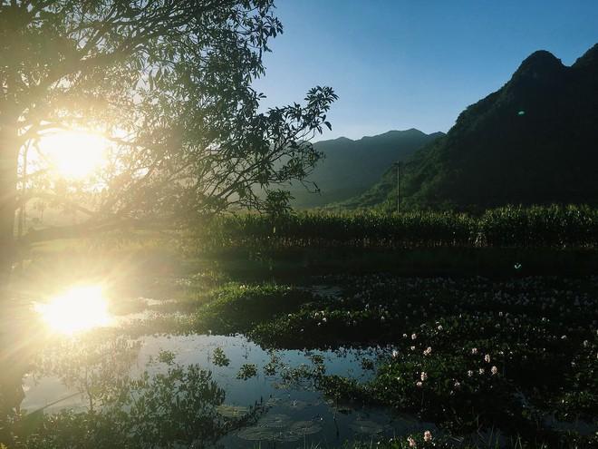 5 resort, khách sạn view đẹp, đủ tiện nghi ở Mai Châu - điểm du lịch chỉ cách Hà Nội 3 tiếng chạy xe - Ảnh 1.