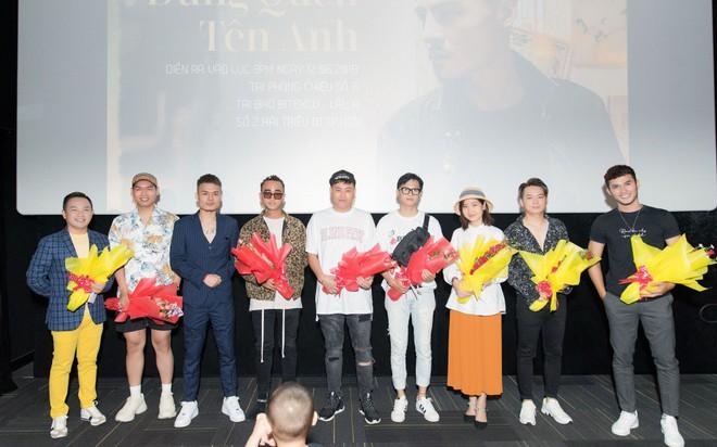 Hiện tượng livestream Hoa Vinh đầu tư 400 triệu cho ca khúc đầu tay - Ảnh 6.