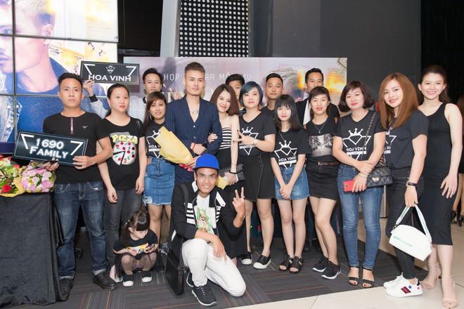 Hiện tượng livestream Hoa Vinh đầu tư 400 triệu cho ca khúc đầu tay - Ảnh 7.