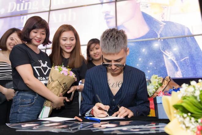 Hiện tượng livestream Hoa Vinh đầu tư 400 triệu cho ca khúc đầu tay - Ảnh 8.
