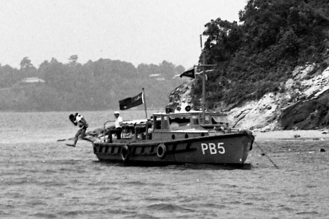 Vụ án gã tình nhân lãng tử máu lạnh: Người yêu mất tích dưới biển vẫn rất thong thả, ung dung trên tàu bởi một âm mưu đen tối - Ảnh 3.