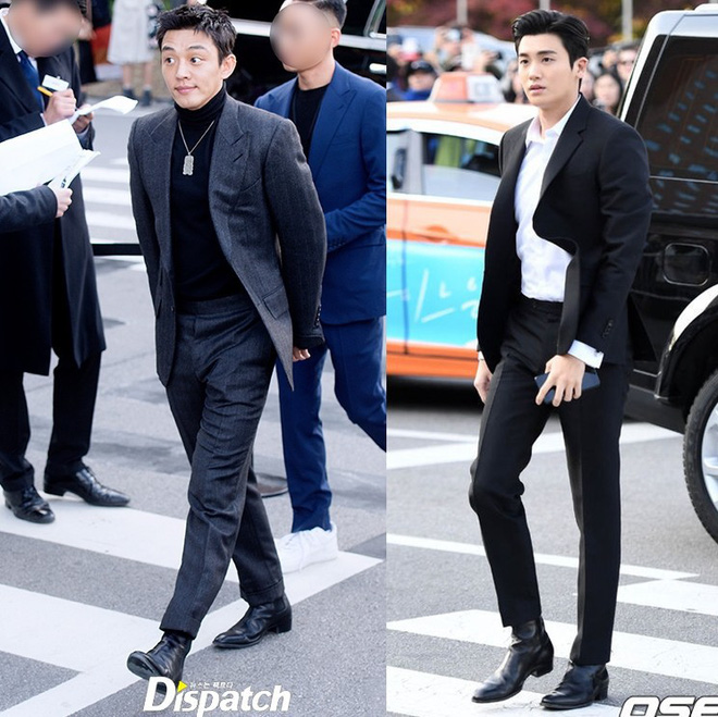Những đám cưới có dàn khách mời khủng nhất xứ Hàn: Toàn minh tinh, Song Song không đọ được với Jang Dong Gun? - Ảnh 4.