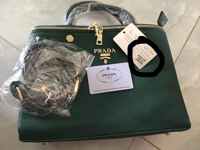 Chụp ảnh túi xách được tặng lên hỏi hàng xịn hay nhái, người phụ nữ bị gạch đá túi bụi vì vô duyên - Ảnh 2.