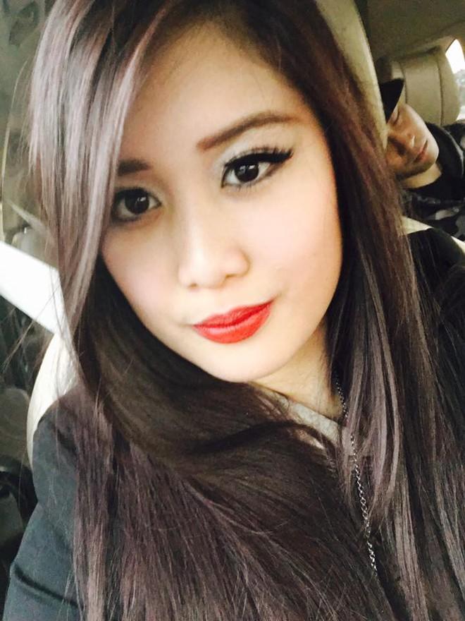 Chân dung Hoàng Châu, cô con gái lớn tài năng, xinh như hoa hậu vừa lấy chồng của nghệ sĩ Hồng Vân - ảnh 10