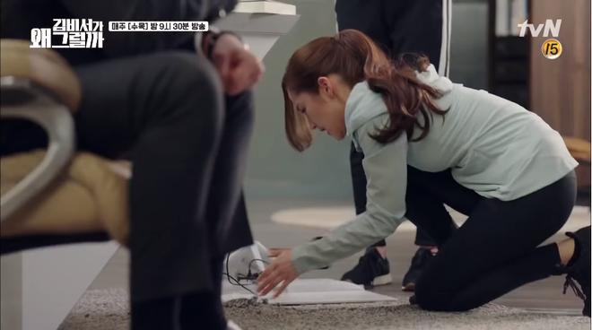 Park Seo Joon bị ám ảnh tâm lý là vì từng bị bắt cóc trong quá khứ? - Ảnh 2.