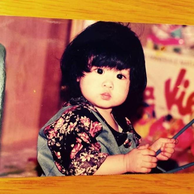 Chân dung Hoàng Châu, cô con gái lớn tài năng, xinh như hoa hậu vừa lấy chồng của nghệ sĩ Hồng Vân - Ảnh 6.