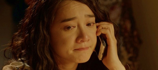 Đóng 10 phim khóc cả 10 bộ, đây là lý do Nhã Phương được làm nữ chính Hậu duệ Mặt trời - ảnh 4