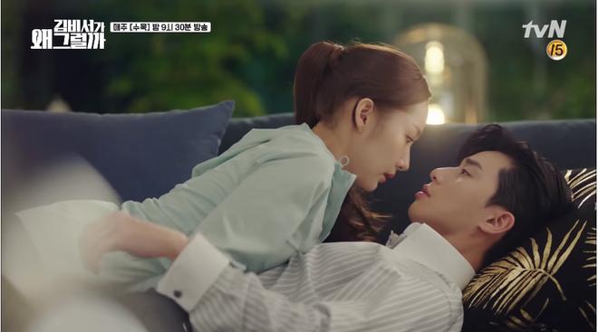 Park Seo Joon bị ám ảnh tâm lý là vì từng bị bắt cóc trong quá khứ? - Ảnh 8.