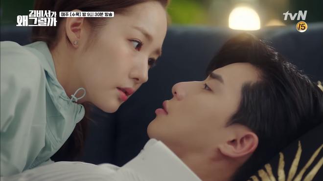 Park Seo Joon bị ám ảnh tâm lý là vì từng bị bắt cóc trong quá khứ? - Ảnh 9.