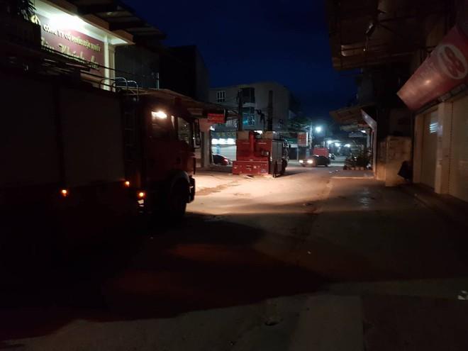 Hà Nội: Sập nhà đang xây dựng khiến 4 người thương vong - Ảnh 3.