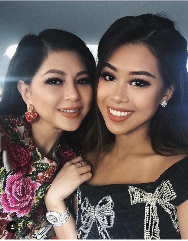 Hành trình từ bé gái bầu bĩnh, mộc mạc đến thiếu nữ sang chảnh, sexy của Thảo Tiên - em chồng ngọc nữ Tăng Thanh Hà - Ảnh 25.