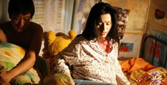 Đây là bộ phim khiến Phạm Băng Băng vướng ồn ào lộ ảnh cho con bú - ảnh 5