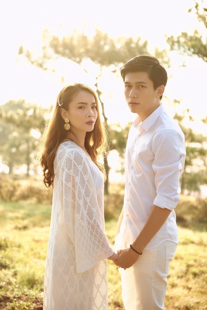 Yến Trang kể chuyện yêu đương say đắm với trai trẻ 9X - Ảnh 4.