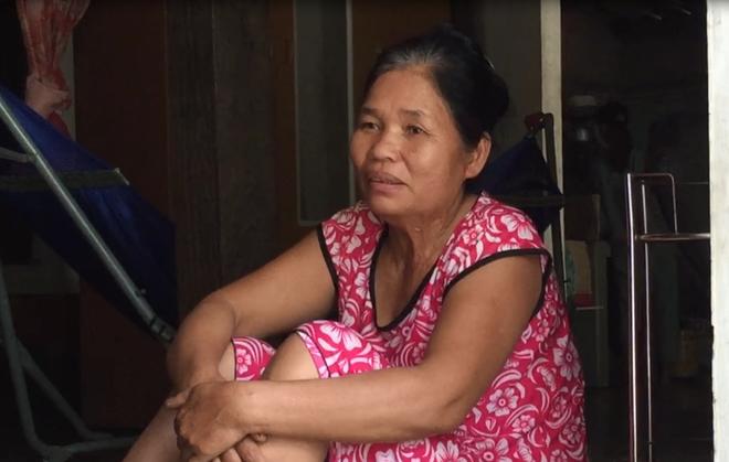 Nghi án đối tượng lạ mặt vào nhà bắt cóc cháu bé 2 tuổi đang ngủ ở Quảng Trị - ảnh 2