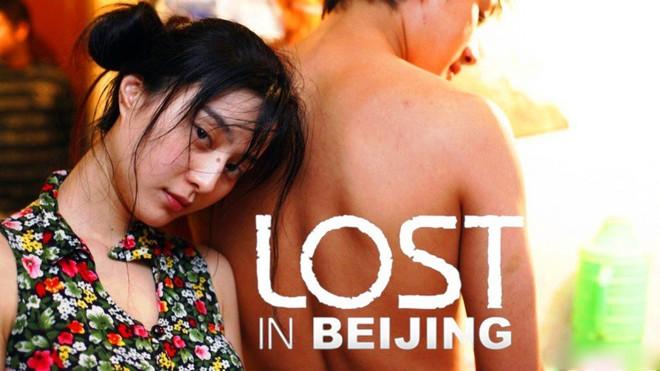 Đây là bộ phim khiến Phạm Băng Băng vướng ồn ào lộ ảnh cho con bú - ảnh 2