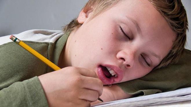 5 triệu chứng bất thường khi ngủ mà bạn không nên chủ quan xem thường - Ảnh 3.