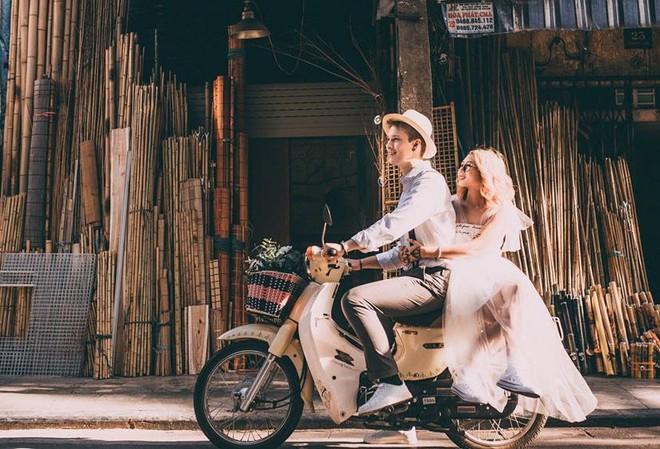 Chuyện tình nóng MXH: Chàng trai Đức bỏ dở tương lai quyết sang Việt Nam cưới cô gái tình cờ quen khi hỏi đường đến quán bia - Ảnh 6.