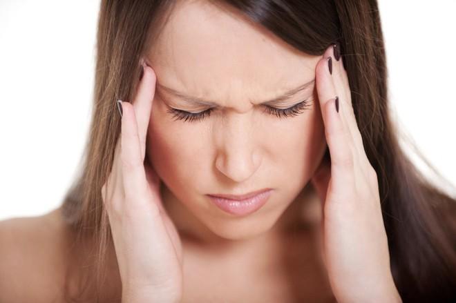 6 loại đau nửa đầu thường gặp nhất và cách giải quyết chúng thật hiệu quả  - Ảnh 3.