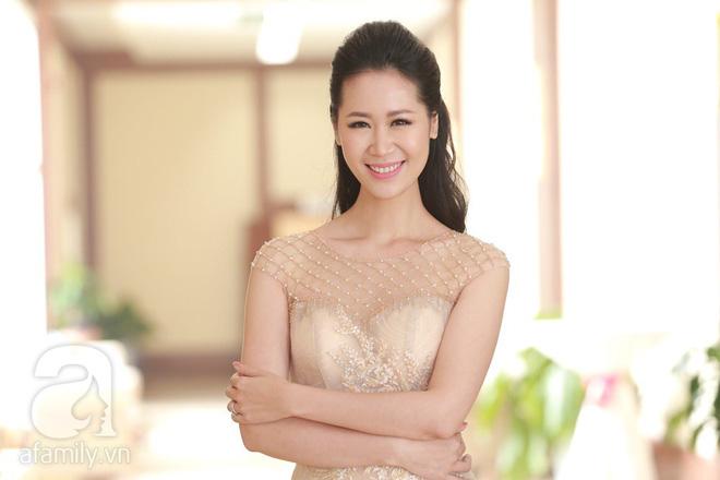 Hoa hậu Dương Thùy Linh bất ngờ đi thi nhan sắc quý bà thế giới ở tuổi 35 - Ảnh 2.