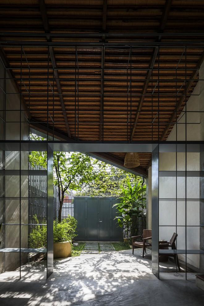 Ngôi nhà cấp 4 ở Sài Gòn đẹp và an yên đến mức ngắm xong nhiều người muốn mang nhà lầu, xe hơi ra đánh đổi - Ảnh 2.