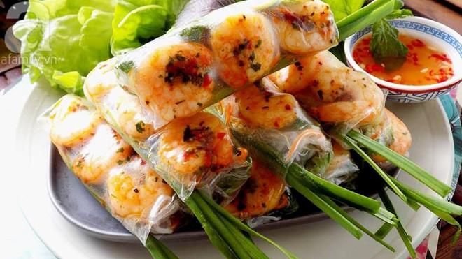 Hương Chóe - Cô nàng food blogger tích cực nấu nướng để truyền vitamin hạnh phúc cho mọi người - Ảnh 3.