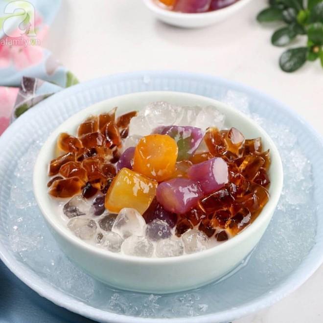 Hương Chóe - Cô nàng food blogger tích cực nấu nướng để truyền vitamin hạnh phúc cho mọi người - Ảnh 5.