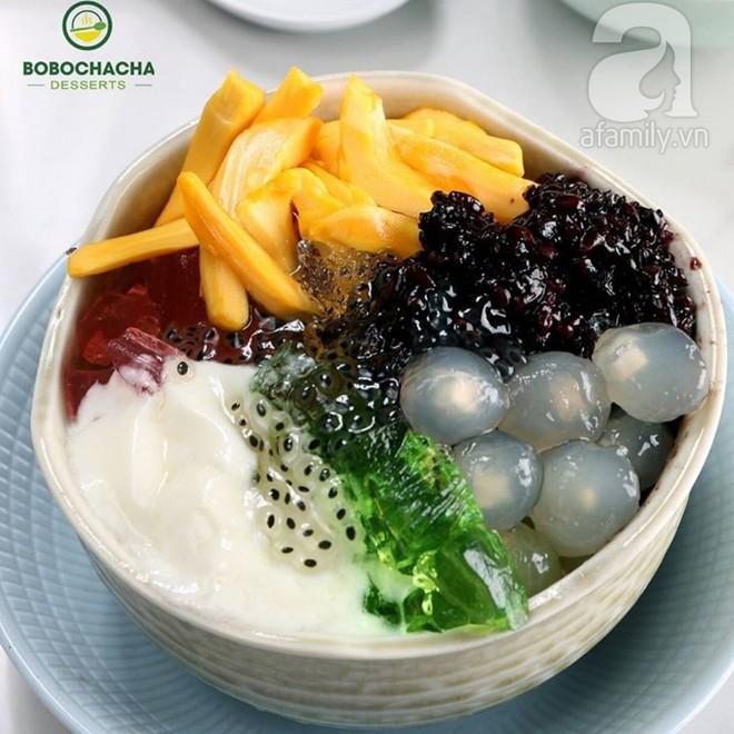 Hương Chóe - Cô nàng food blogger tích cực nấu nướng để truyền vitamin hạnh phúc cho mọi người - Ảnh 6.