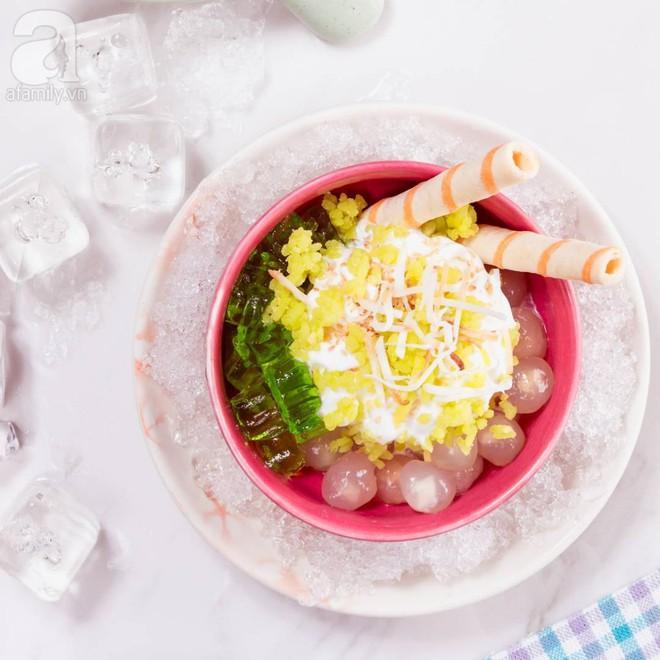 Hương Chóe - Cô nàng food blogger tích cực nấu nướng để truyền vitamin hạnh phúc cho mọi người - Ảnh 8.