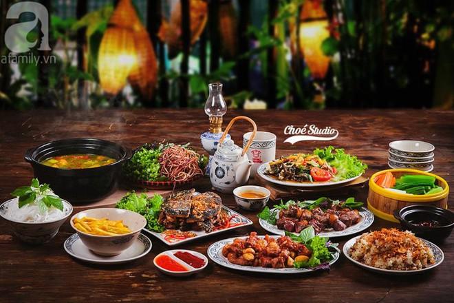 Hương Chóe - Cô nàng food blogger tích cực nấu nướng để truyền vitamin hạnh phúc cho mọi người - Ảnh 2.