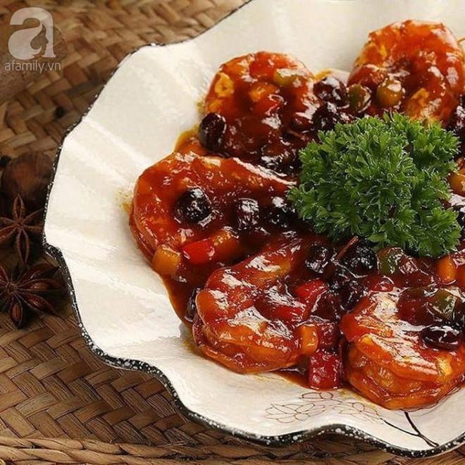 Hương Chóe - Cô nàng food blogger tích cực nấu nướng để truyền vitamin hạnh phúc cho mọi người - Ảnh 4.