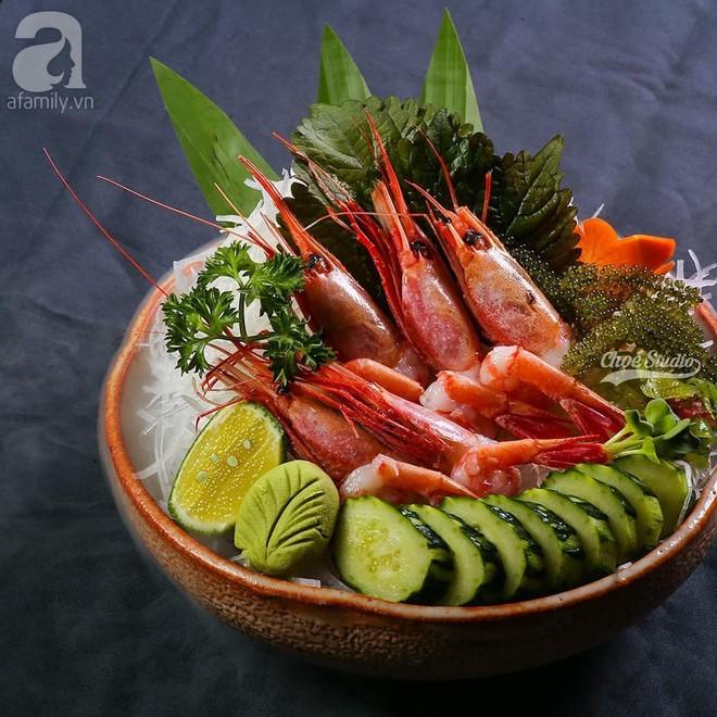 Hương Chóe - Cô nàng food blogger tích cực nấu nướng để truyền vitamin hạnh phúc cho mọi người - Ảnh 7.
