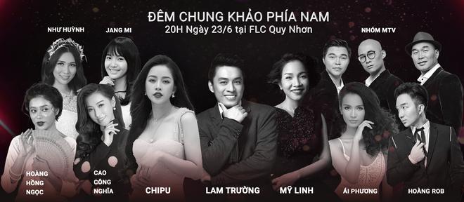 Chi Pu sẽ hát trong phần thi bikini ở Chung khảo Hoa Hậu Việt Nam 2018 - Ảnh 3.