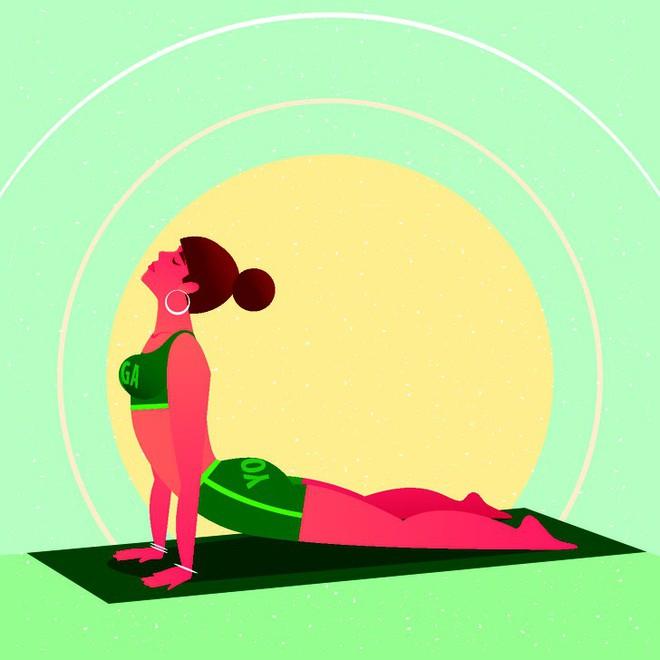 18 thói quen hàng ngày có thể làm giảm đau trong cơ thể của bạn hiệu quả không ngờ - Ảnh 19.