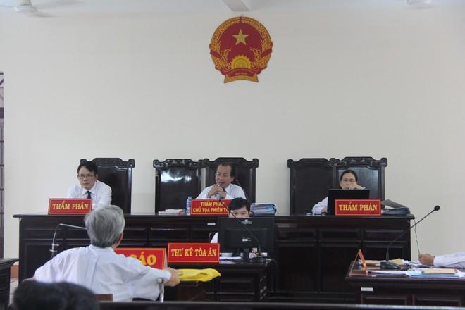 Nguyễn Khắc Thủy đã tự nguyện thi hành án, chính thức chịu án 3 năm tù giam về tội dâm ô trẻ em ở Vũng Tàu - Ảnh 2.
