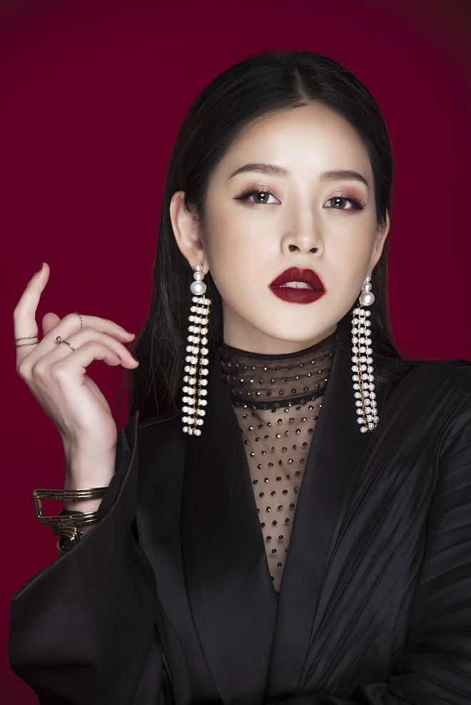 Chi Pu sẽ hát trong phần thi bikini ở Chung khảo Hoa Hậu Việt Nam 2018 - Ảnh 2.