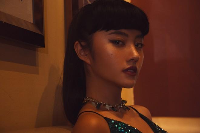 Quyết thay đổi phong cách, nhóm OPlus hợp tác với tác giả ca khúc Bùa Yêu - Ảnh 4.