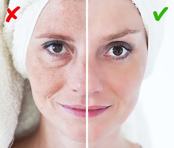 Điểm danh 5 sai lầm tai hại trong việc dưỡng da có thể khiến nhiều người ngã ngửa - Ảnh 1.