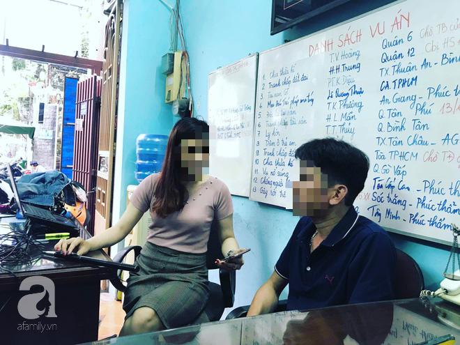 Anh Thanh đau đớn kể lại vụ việc con gái mình bị chính chồng của em ruột hiếp dâm.