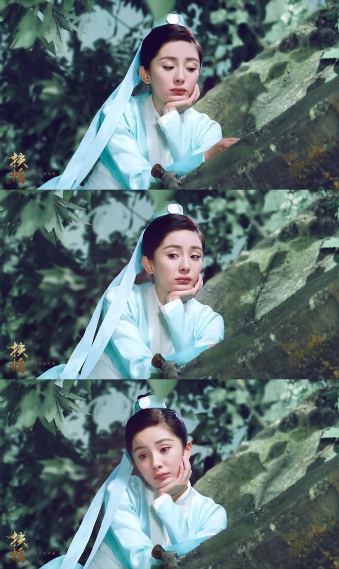 """Phim vừa chiếu, trán """"sân bay"""" của Dương Mịch lại khiến người ta chú ý nhưng lần này là được khen tới tấp - Ảnh 4."""