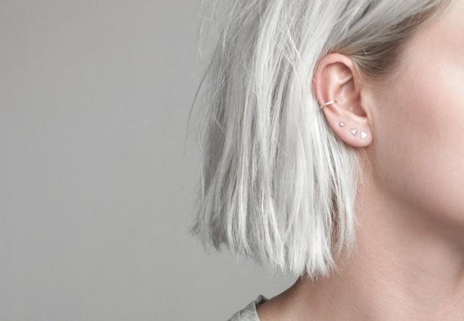 Đây là những vị trí trên cơ thể có thể ngầm cảnh báo bệnh ung thư da mà bạn thường không để ý - Ảnh 6.