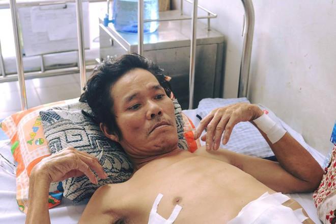 Bệnh nhân Hồ Quang.