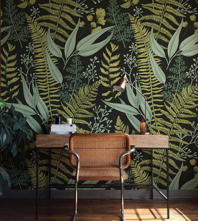 17 cách trang trí vừa đẹp đẽ lại độc đáo giúp tường nhà bạn không còn đơn điệu - Ảnh 8.