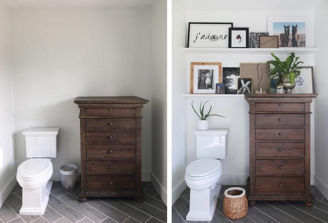 17 cách trang trí vừa đẹp đẽ lại độc đáo giúp tường nhà bạn không còn đơn điệu - Ảnh 2.