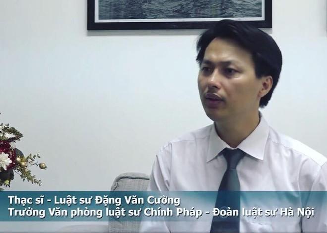 Vụ vợ cũ bỏ 1 tỷ thuê giang hồ truy sát bác sĩ Chiêm Quốc Thái: Luật sư nêu quan điểm - ảnh 1