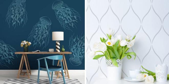 17 cách trang trí vừa đẹp đẽ lại độc đáo giúp tường nhà bạn không còn đơn điệu - Ảnh 4.