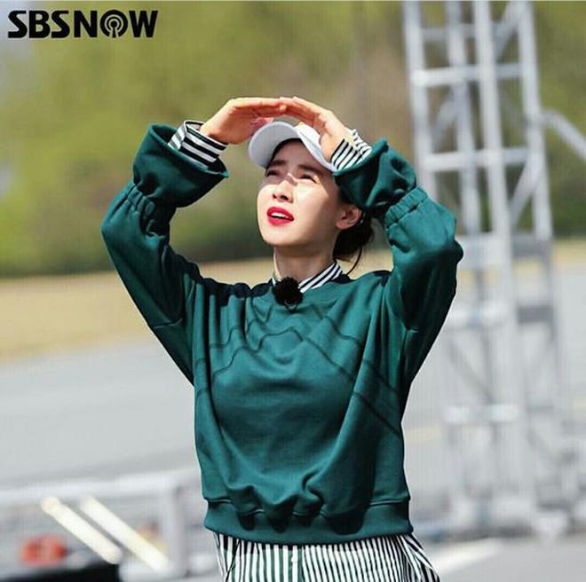 Style của sao nữ Hàn khi tham gia show thực tế: đơn giản mà đẹp, ai cũng có thể học theo