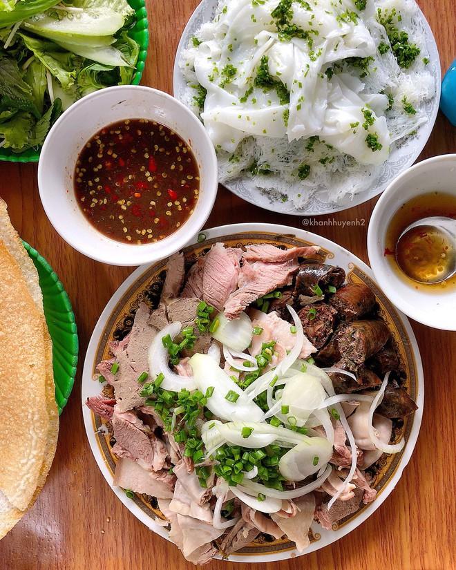 5 món ăn giá cực bình dân mà ngon xuất sắc ở Phú Yên - Ảnh 2.